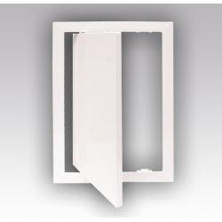 Люк-дверца пластмассовый стенной Л3040