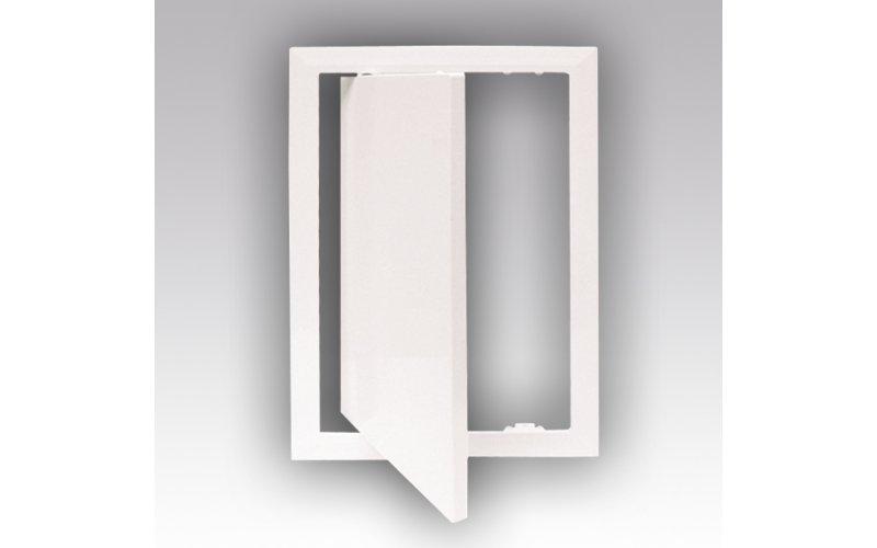 Люк-дверца пластмассовый стенной Л2030