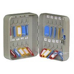 Ящик для ключей на 96 шт. (300х240х90)  МОТКС 96
