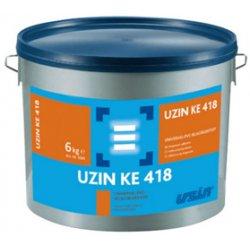Клей для линолеума UZIN-КЕ 418-6кг