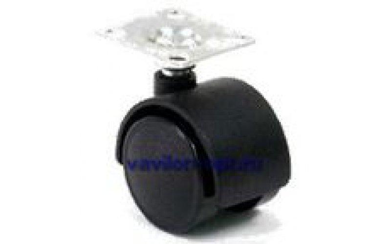 Колесо шаровое с платформой, 50мм, 225050