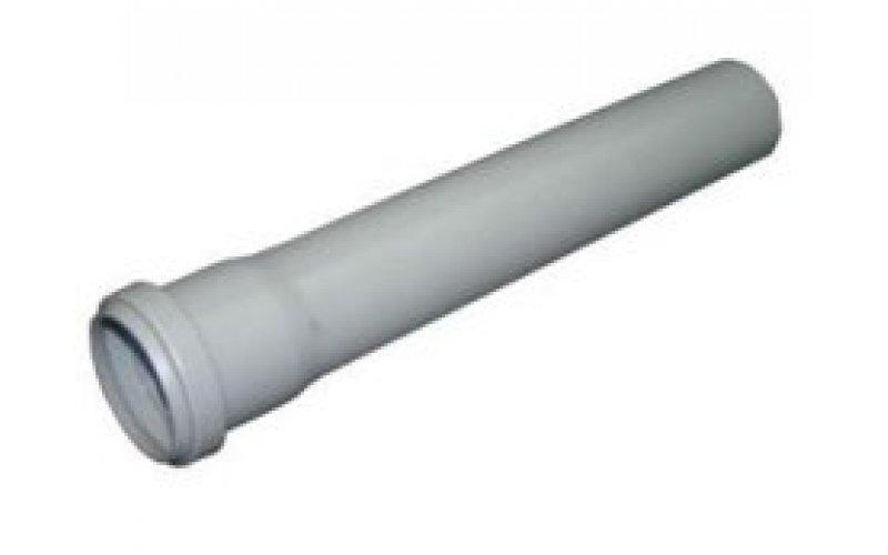 Труба канализационная ПВХ (3.2) 50-1000