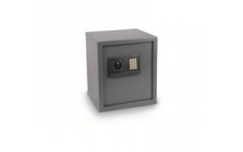 Сейф для денег электронный  (410х375х480)  MOT SA21EL