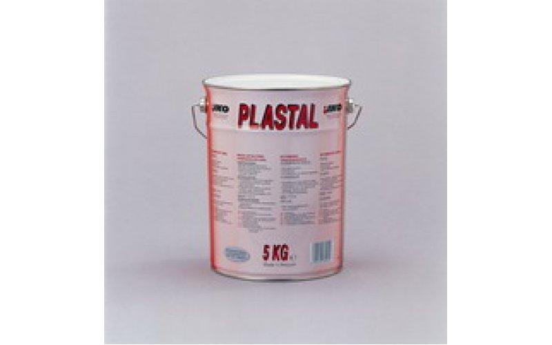 Битумный клей Plastal 5кг.