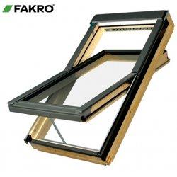 Окно мансардное Fakro FTS-V 66х118 с гибким окладом