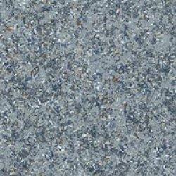 Линолеум Мода 4м  серый с точками