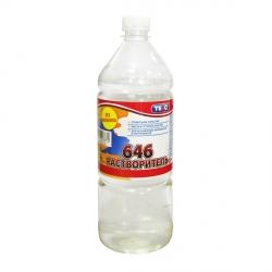 ТЕКС Растворитель 646 0,5л