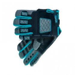 Защитные перчатки универсальные, комбинированные,  DELUXE  L   GROSS  90