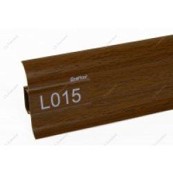 Плинтус L015