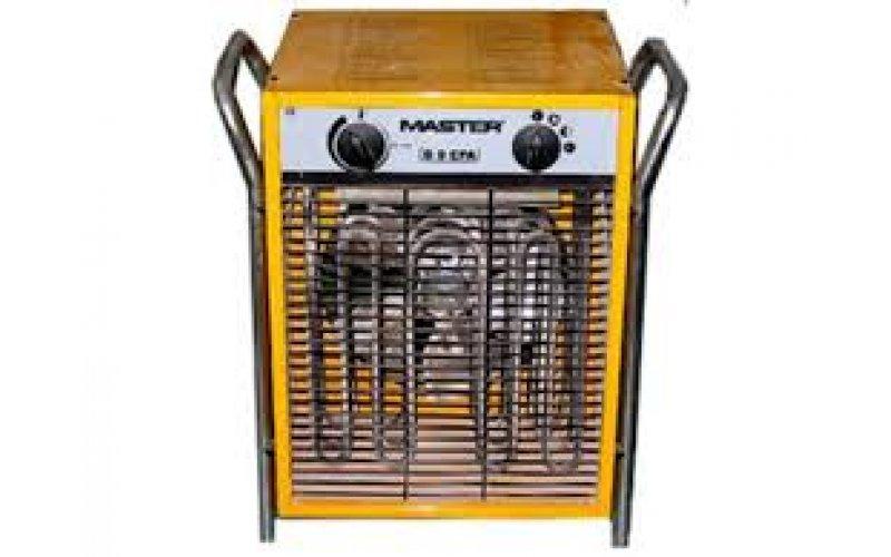Теплогенератор электрический B5 EPAТеплогенератор электрический