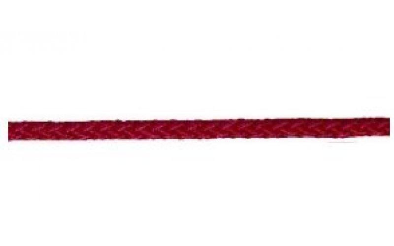 Верёвка 6 мм ПП 8 раз перепл, спос-ть к плавуч, уст. к УФ лучам,