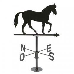 Флюгер Конь 700х460