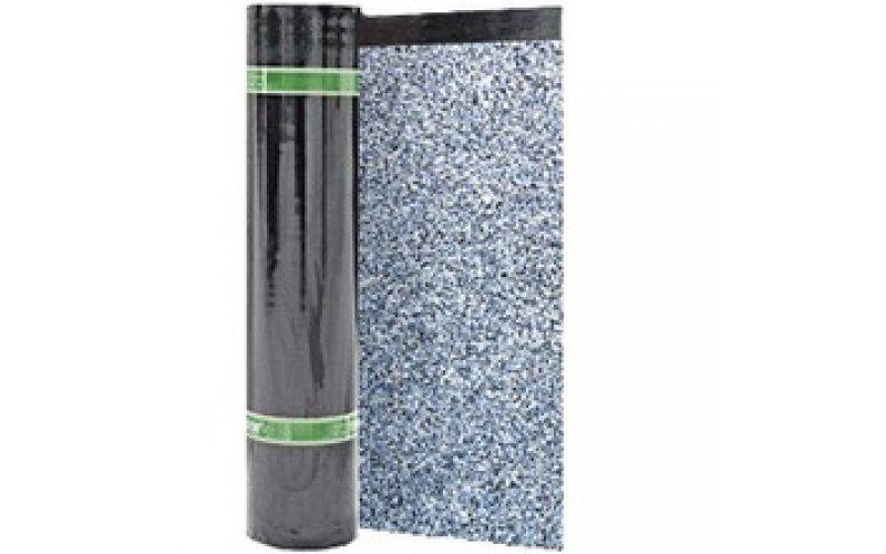 Бикрост ХКП верхний слой серый 10м2