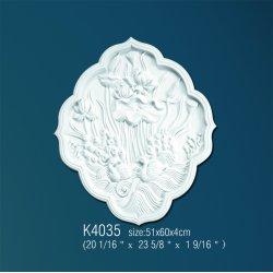 Декоративная консоль К4035 51*60*4 см