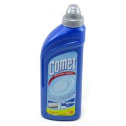 Комет чист гель Лимон 500мл.