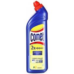 Комет гель Лимон 1л.