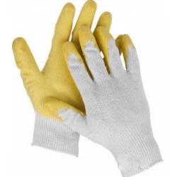 Перчатки Stayer трикотажные х/б