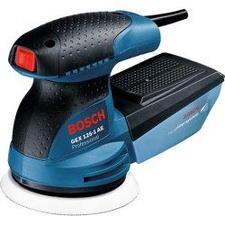 Шлифмашина GEX 125-1 AE Bosch
