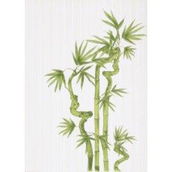 Декор Ретро бамбук 1 салатный 25х35