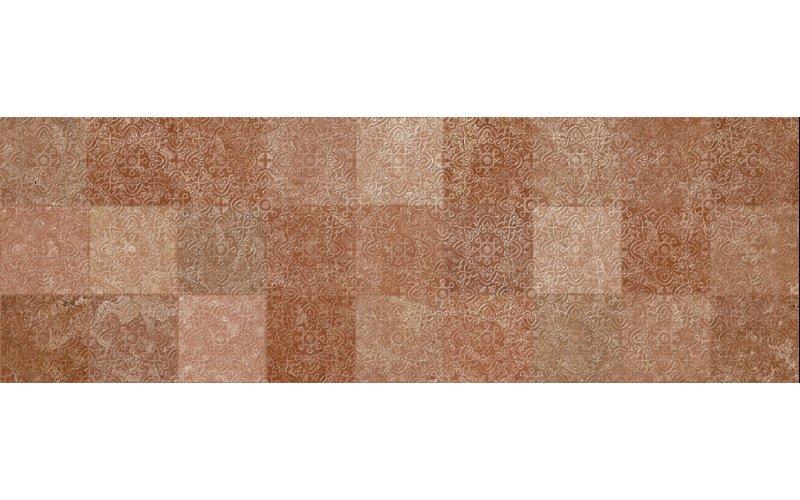 MOROCCO ЦОКОЛЬ 20X60 (коричневый глянец)