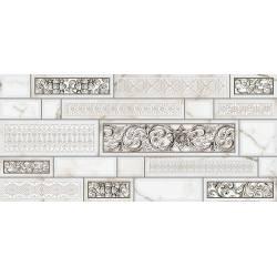 PLAZA плитка стена серая светлая/2350 95 071(62,1кв.м.)1с(1,15кв./0,115)