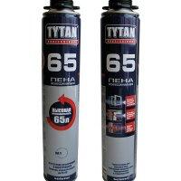 Монтажная пена Tytan PROF. 65  02 750мл.
