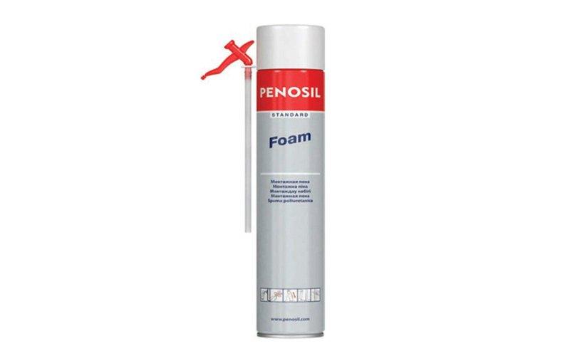 Пена Standard Foam всесезонная