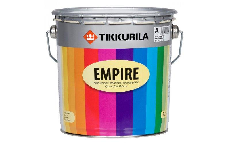 EMPIRE A краска для мебели 2,7 л