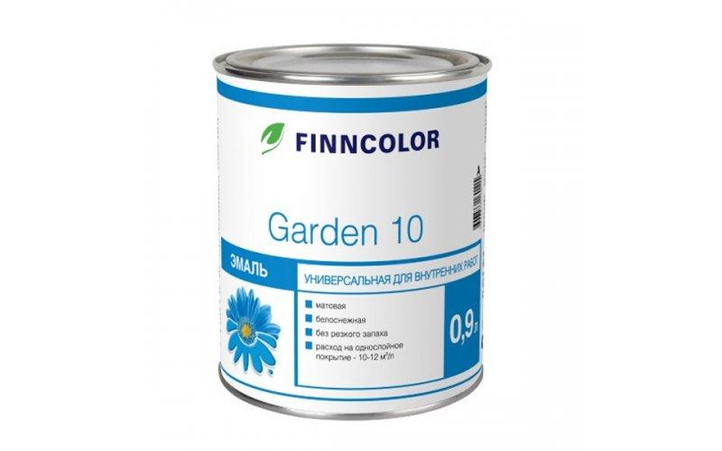 GARDEN 10 A краска 0.9 л
