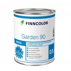 GARDEN 90 A краска 0.9 л