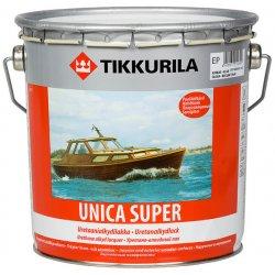 UNICA SUPER EP лак полуглянцевый  2,7 л