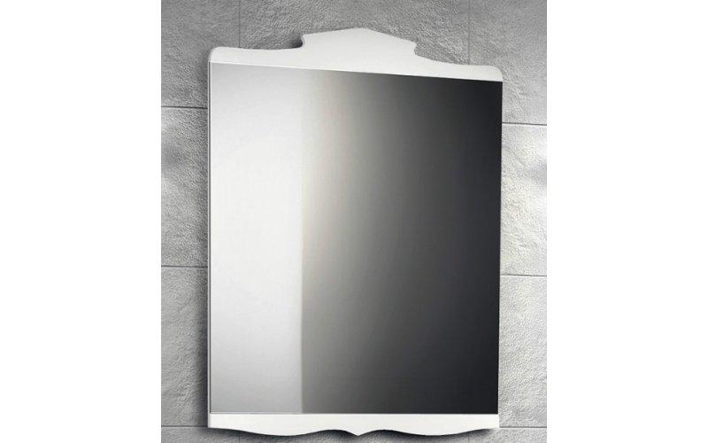 Зеркало Порто В 70 (17) слоновая кость