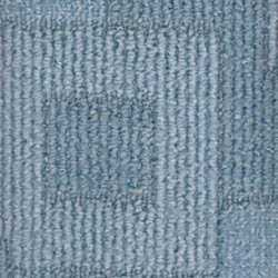 Бытовой ковролин Этюд-23, 4 м голубой (последний)