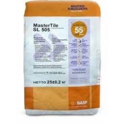 MasterTile 505 Наливной пол 25кг