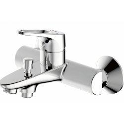 Смеситель для ванны с коротким изливом F648162C-01 DROP -D