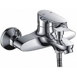 Смеситель для ванны Ledeme L3065
